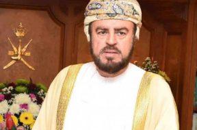 أسعد بن طارق آل سعيد نائب رئيس الوزراء لشؤون العلاقات والتعاون الدولي