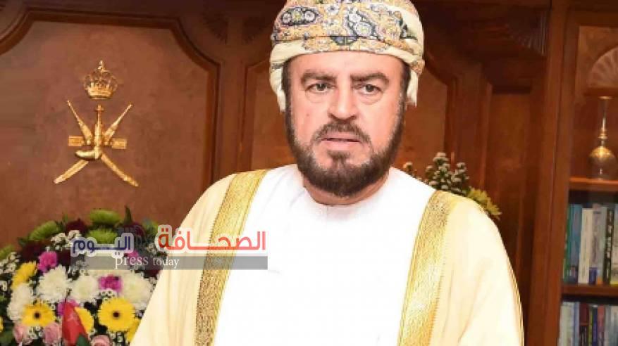 أسعد بن طارق يترأس وفد سلطنة عُمان المشارك في القمة العربية بتونس
