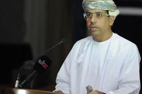 الدكتور عبد المنعم الحسني وزير الإعلام بسلطنة عُمان