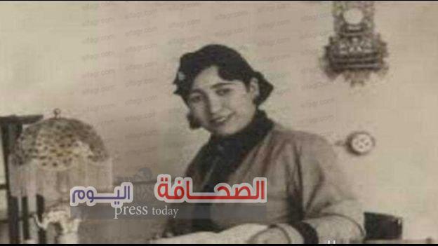 تعرف على :الأديبة المصرية  جميلة العلايلي التي يحتفل بها جوجل؟