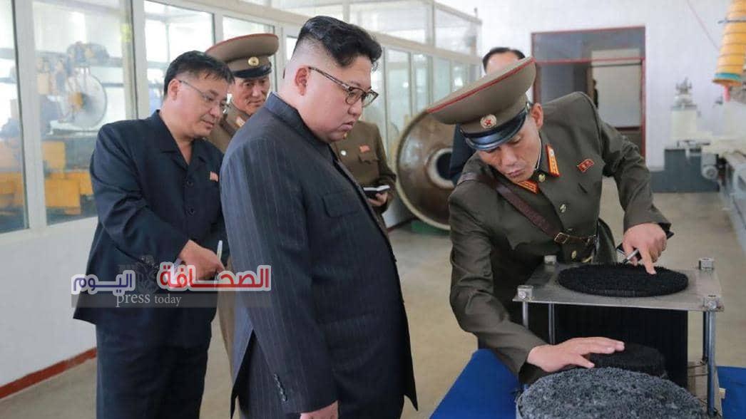 تعرف على: عقوبة المصور الخاص لزعيم كوريا الشمالية ي ..بسبب خطأ بسيط