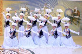 مهـرجان عُمان العالمي للموسيقى الشعبيّة بدار الأوبرا السلطانية