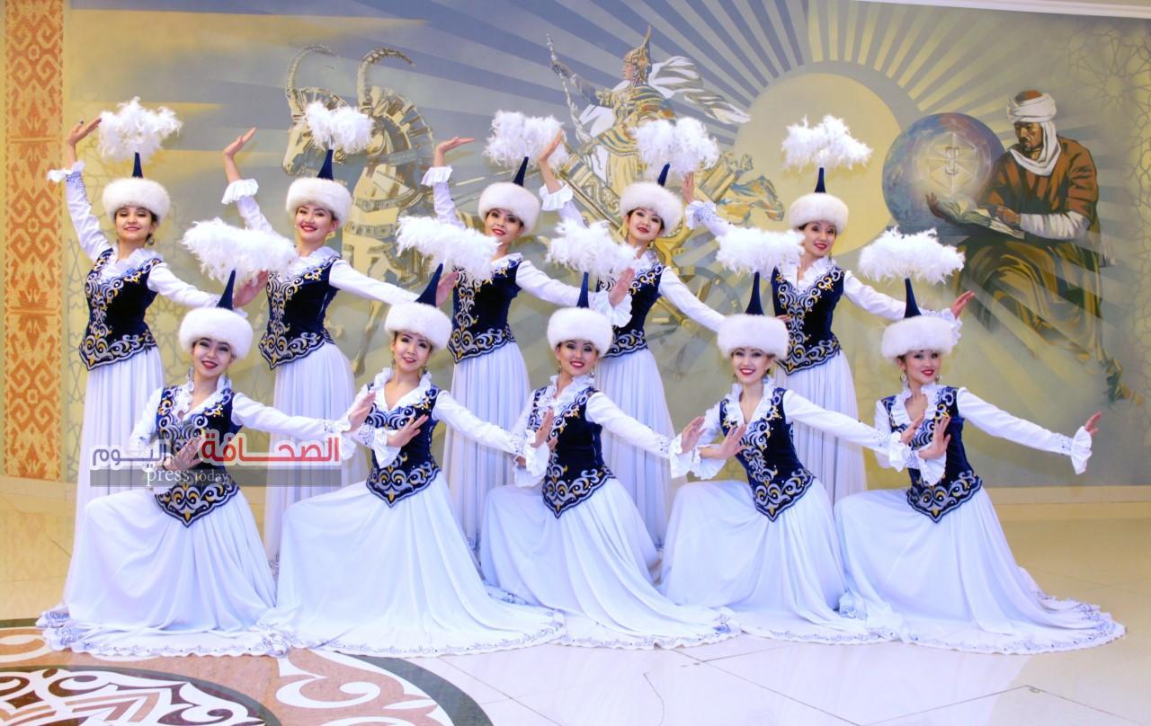 """مهـرجان """"عُمان """"العالمي للموسيقى الشعبية بدار الأوبرا السلطانية"""