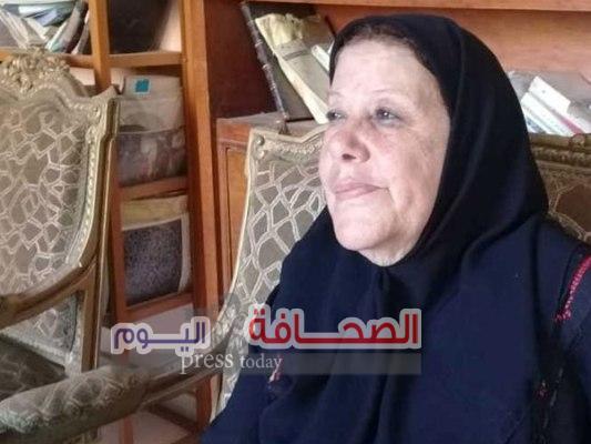 اعترافات قاتل أرملة الشاعر محمد عفيفى مطر: كان خيرها علينا وتساعد أمى على المعيشة