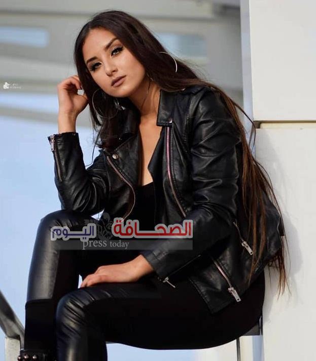 """""""الروينى """"ملكة جمال تونس تمثل بلدها فى مسابقة ملكة جمال أفريقيا"""