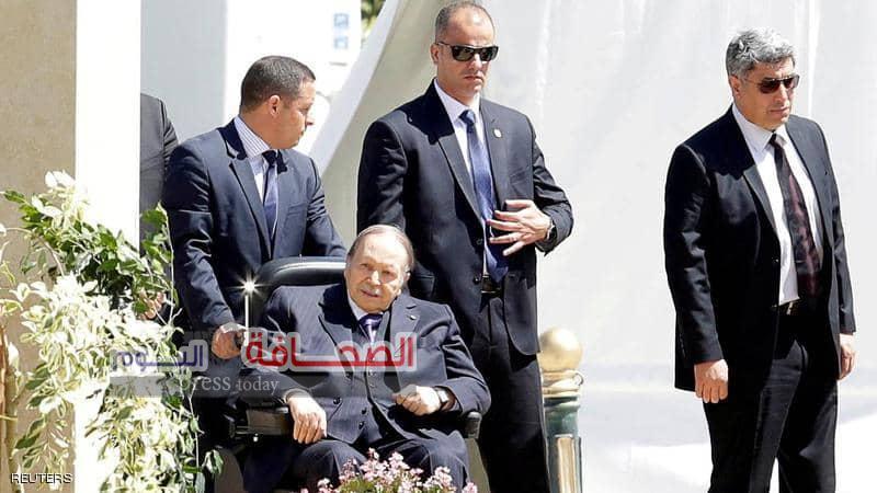 تعرف على :النص الكامل لإستقالة عبد العزيز بوتفليقة