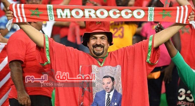 """تركى آل الشيخ: البطولة العربية القادمة ستحمل اسم """"محمد السادس"""""""