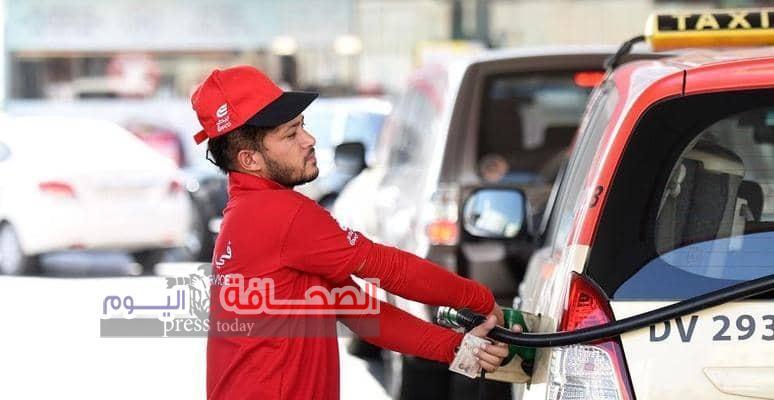 تعرف على مخاطر عدم  تعبئة البنزين قبل نهاية الربع الأخير في التنك