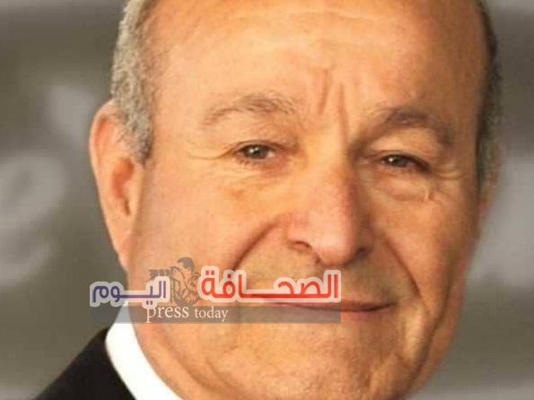 """الملياردير الجزائري يسعد ربراب أغنى رجال أعمال في  """"الحبس"""""""