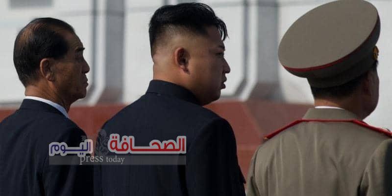 كيم جونغ زعيم كوريا الشمالية يعدم 4 مسؤولين بعدفشل قمة ترامب