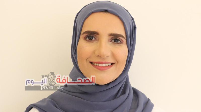 جوخة الحارثي أول روائية عُمانية  تفوز بجائزة مان بوكر العالمية