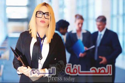 """التونسيه """"أسماء سعيدي """"تشارك في تنفيذ ملتقى لندن للقيادات النسائية"""