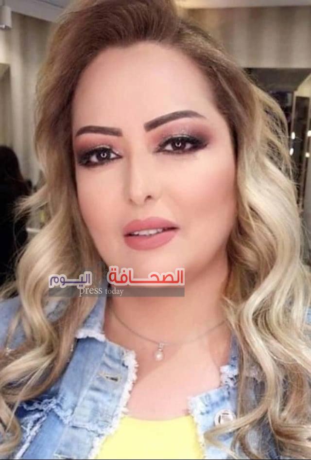 """نوال غشام : سعيدة بنجاح """"أه يا بلادي"""" .. وسأغني بالمصري والخليجي"""