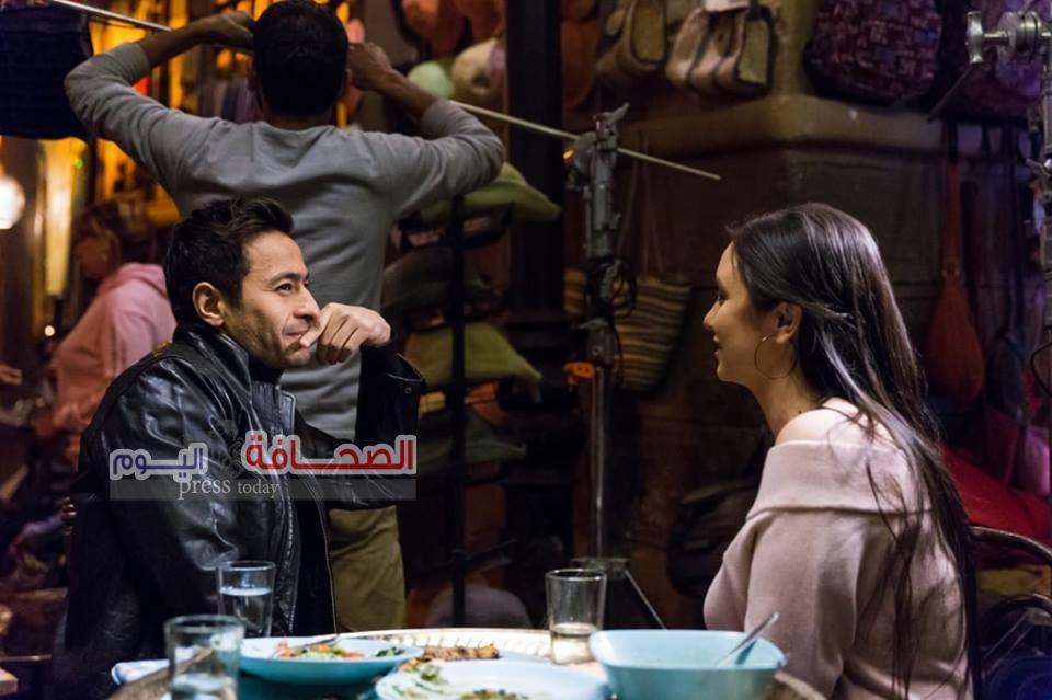 """هبة حسن : دكتورة تجميل في""""بيوتى سنتر"""" ..و""""زينة"""" كانت تبحث عن الأمان في """"ابن أصول"""""""
