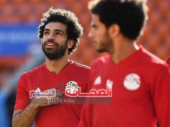 محمد صلاح.. من أغلى 10 لاعبين فى القارة السمراء على مستوى العالم