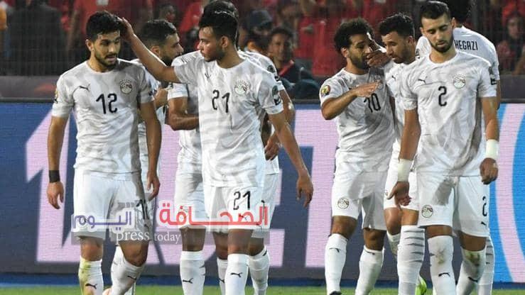منتخب مصر يحقق إنجاز تاريخى لم يتحقق من قبل فى بطولة كاس امم افريقيا