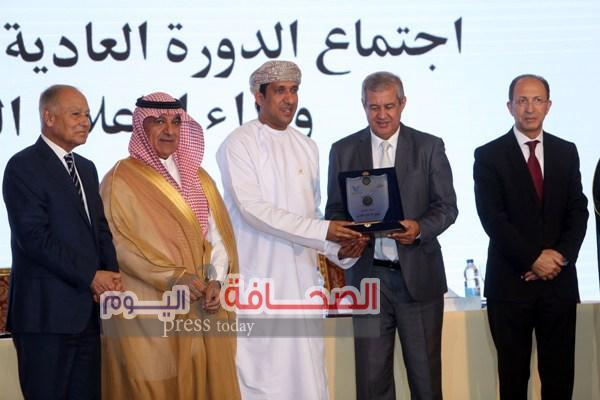 سلطنة عُمان تفوز بجائزة التميز الاعلامي للدورة الرابعة ليوم الاعلام العربي