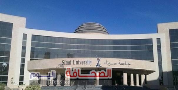 """تعرف على :مصاريف جامعة  """"مصر للعلوم والتكنولوجيا"""" وجامعة """"سيناء"""" 2020"""