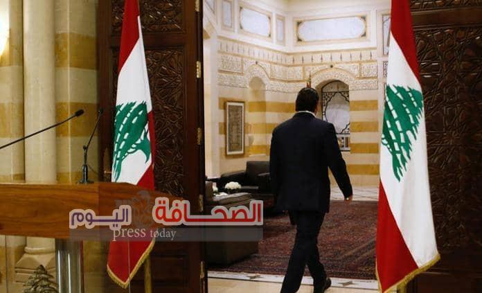 سعد الحريري :سأتقدم  باستقالة حكومتى إلى رئيس الجمهورية