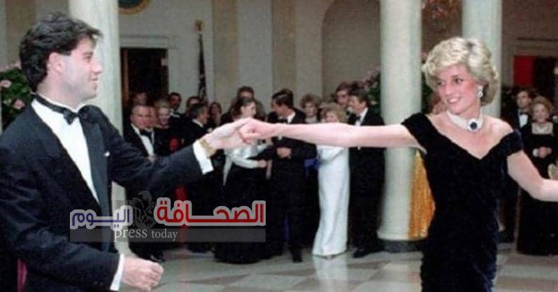 تعرف على :سعر فستان الاميرة ديانا الذى إشترته مؤسسة خيريه