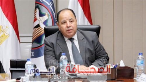 محمد معيط:مصر تدرس ثلاثة طروح سندات في السنة المالية الحالية 2019-2020،