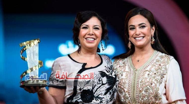 """تكريم أيقونة السينما المغربية """" منى فتو """"بمهرجان مراكش السينمائى"""