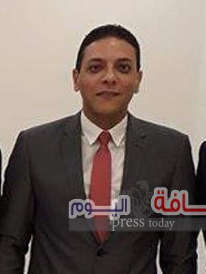 """عادل هاشم"""" رئيساً لقطاع الفروع و قنوات التوزيع بالاتحاد الوطني – مصر"""