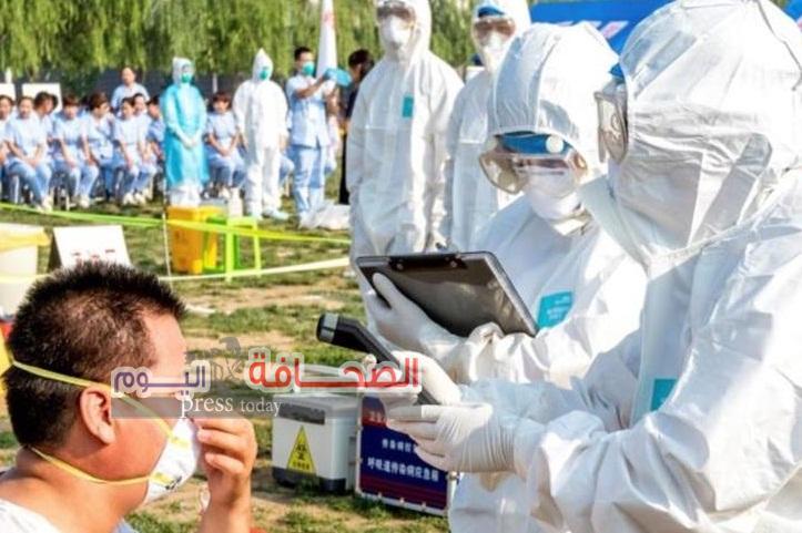 أصاب نحو 500 شخص في السجون الصينيه ووفاة ثاني حالة مصابة بالفيروس بكوريا