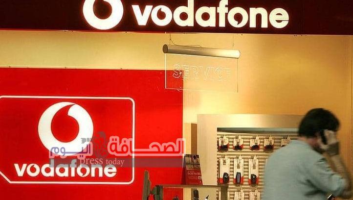 تعرف على:إجمالى بيع حصة شركة فودافون مصر