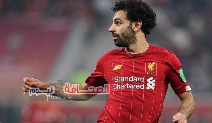محمد صلاح يكشف التحديات الشخصيه التى تواجهه فى الملاعب الانجليزيه .. تعرف عليها