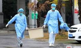 باحثون أمريكيون فيروس كورونا يقتل عشرات الملايين  خلال عام ونصف