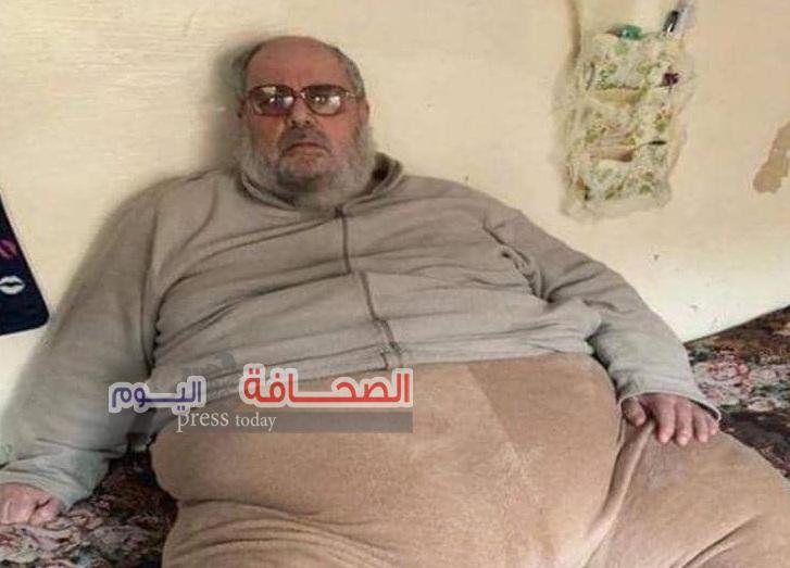 السلطات العراقيه تلقى القبض على مفتى تنظيم داعش الارهابى