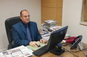 أحمد تركي