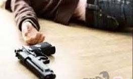 شاب يطلق النار على خطيبته السابقة لرفضها العودة اليه ويحاول الانتحار
