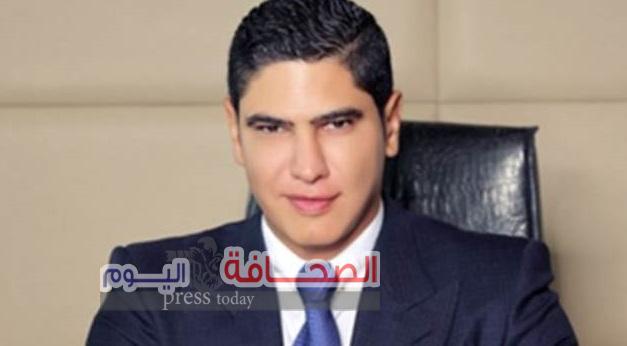 """إنتخاب """"أحمدأبو هشيمه """"نائبآ لرئيس حزب الشعب الجمهورى"""