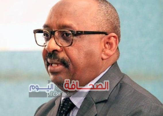 وفاة وزير الدفاع السوداني، الفريق أول جمال الدين عمر بأزمة قلبية