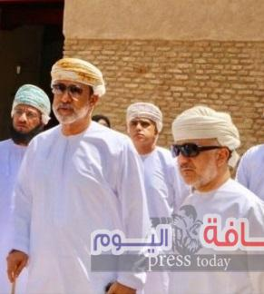 تعيين سالم بن محمد بن سعيد المحروقي وزيراً للتراث والثقافةبسلطنة عمان