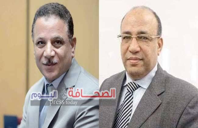 الف مبروك فوز جمال حسين ورفعت رشاد بعضوية مجلس الادارة عن الصحفيين