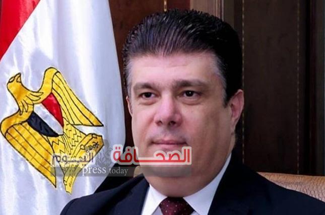 حسين زين رئيسآ للهيئة الوطنية للإعلام