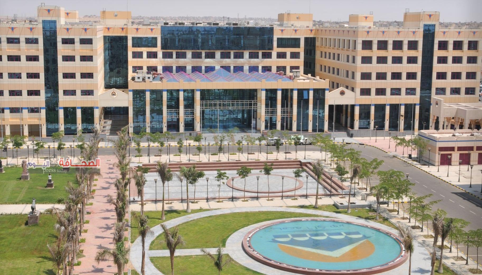 تعرف على مصروفات جامعة 6 أكتوبر وجامعة بدرللعام الدراسى 2020_2021