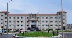 جامعة حورس اسكندرية