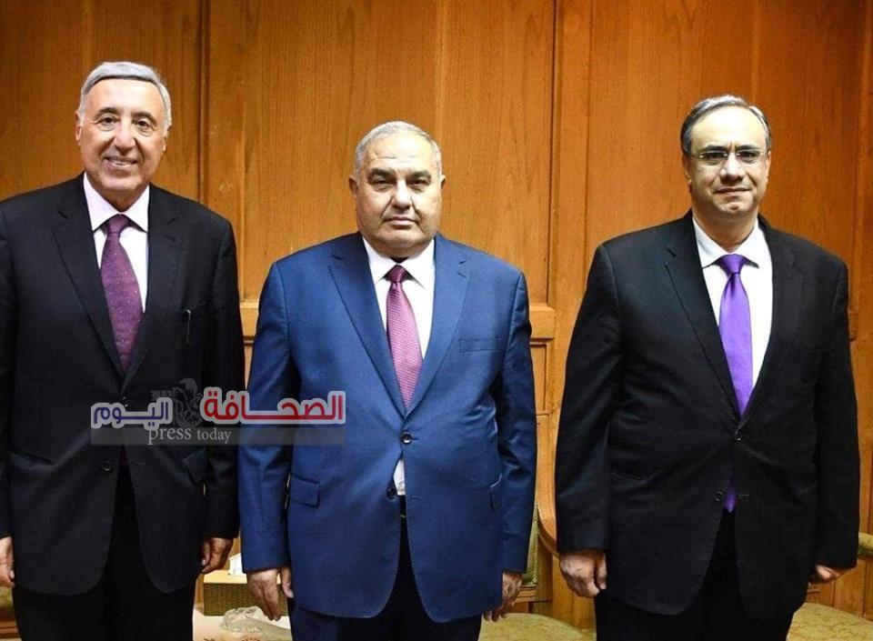 منتدى تحديات الثقافة القانونية في الوطن العربي لاتحاد المحاكم والمجالس الدستورية العربية