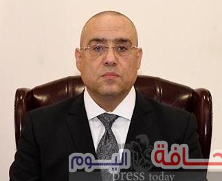 د. عاصم الجزار: مد فترة سداد مقدمات حجز وحدات متوسطى الدخل حتى 8 أكتوبر المقبل