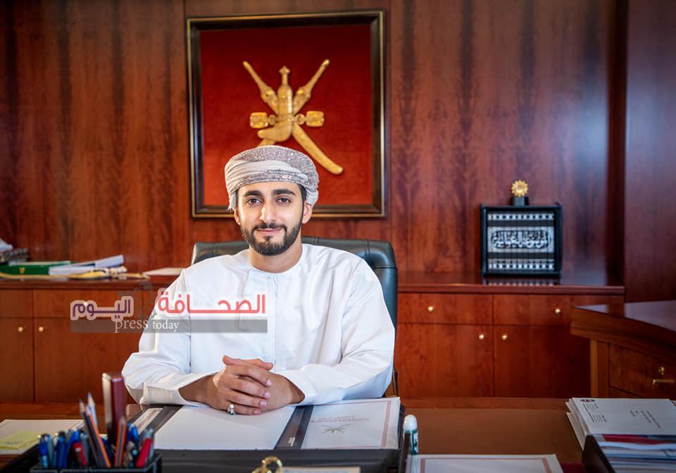 سلطنة عمان ممثلةً بوزارة الثقافة والرياضة والشباب تحتفل بيوم الشباب العمانى