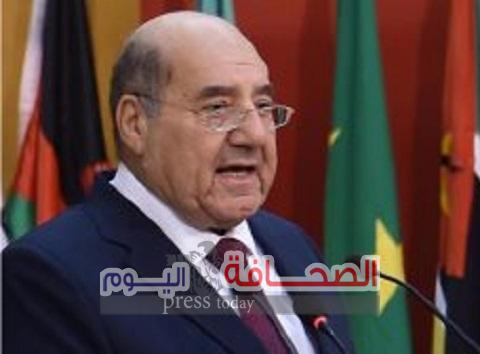 المستشار عبد الوهاب عبد الرازق رئيسآ لمجلس الشيوخ بعدد أصوات 287 صوتا