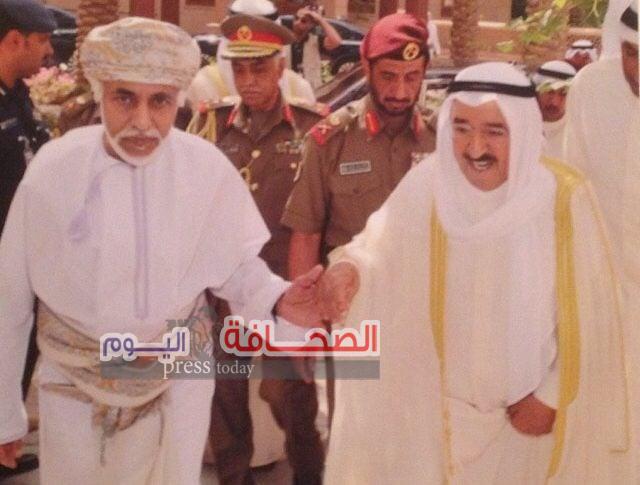 """إطلاق اسم """"السلطان قابوس والشيخ صباح"""" على القمة الخليجية الـ ٤١"""