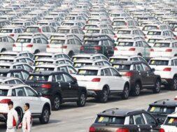 سيارات صينية