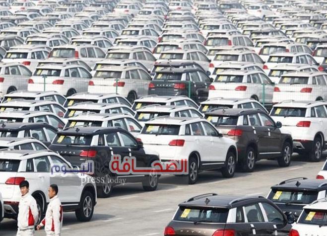 تعرف على :أهم 10 سيارات صينية مبيعآ بالسوق المحلية خلال يناير 2021