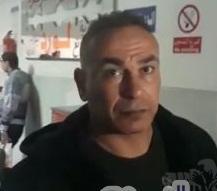 بأمر المحكمة :حبس إبراهيم حسن عامين وكفالة 10 آلاف جنيه