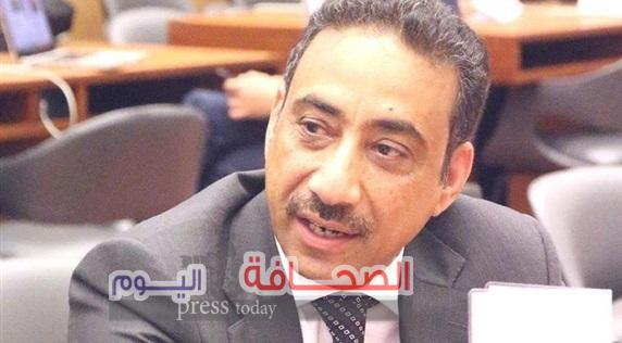 السفير عبد الله الرحبى :يشارك فى إجتماع لترويج فرص سلطنة عمان الإستثمارية عربيآ وخليجيآ وأفريقيآ
